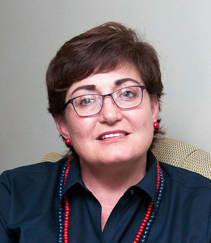 Isabella Lindemann